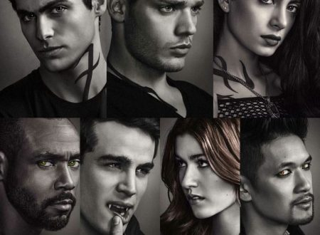 "Shadowhunters 3 x 20 ""City of Glass"" Recensione – Season Finale"