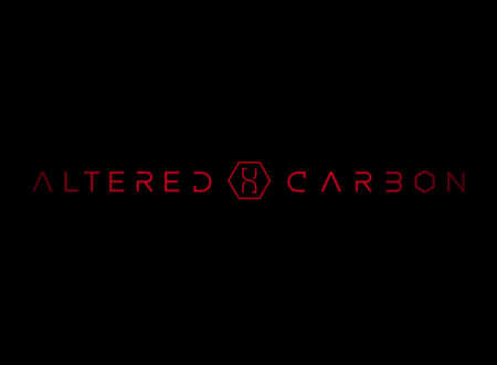 Altered Carbon: Resleeved, Dragon's Dogma, SPRIGGAN: i nuovi show Netflix