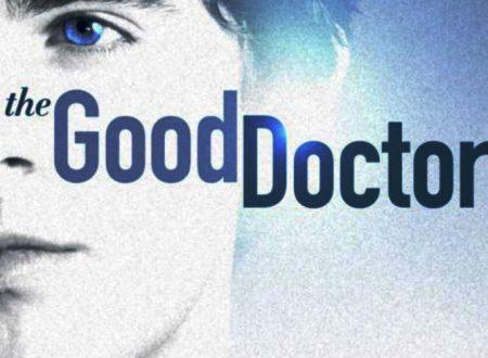 """The Good Doctor"": Jasika Nicole promossa a serie regular"