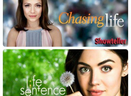 Serie TV Battle: Chasing Life vs Life Sentence