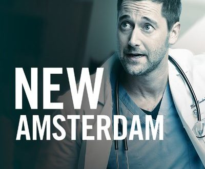 "New Amsterdam 1 x 21 ""This Is Not the End"" Recensione"