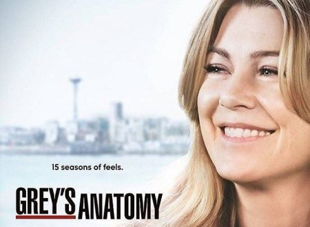 """Meredith Grey, il """" medico protagonista sfigato"""" più longevo di sempre"""
