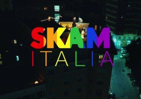 CLIP SKAM ITALIA STAGIONE 3