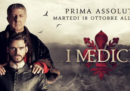 Protetto: I Medici – 1a Stagione