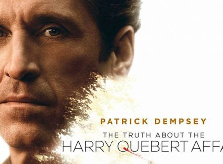 Protetto: The Truth About the Harry Quebert Affair – 1a Stagione