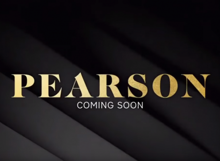 'Pearson'(Suits Spin off) – Promo & Info