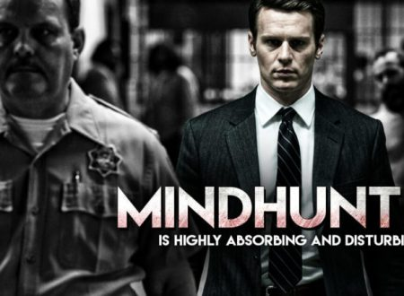 """Mindhunter"" Netflix annuncia data premiere season 2!"