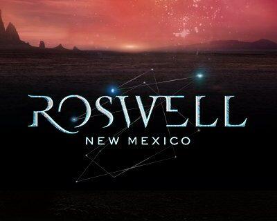 First Look alla terza stagione di Roswell New Mexico