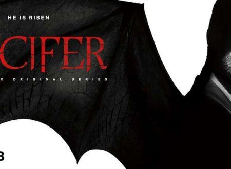 """""""Lucifer"""": season 5 ci sarà o non ci sarà? Scopriamolo insieme.."""