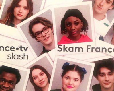 Skam France – 4° Stagione