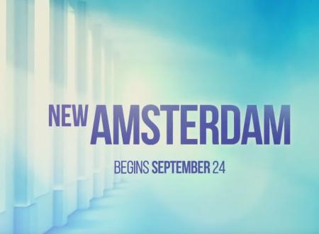 New Amsterdam 2 stagione: i membri del cast Ryan Eggold, Janet Montgomery e Freema Agyeman parlano del ritorno del dramma medico americano
