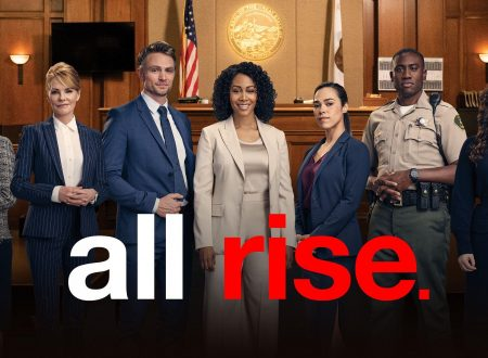PROMO & SINOSSI: All Rise 1×02 – A Long Day's Journey Into ICE