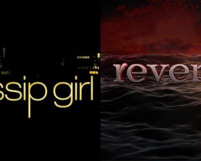Serie Tv Battle: Revenge vs. Gossip Girl