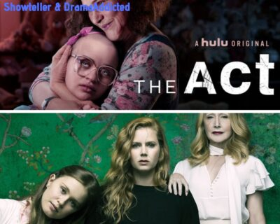Serie TV Battle: The Act VS Sharp Objects