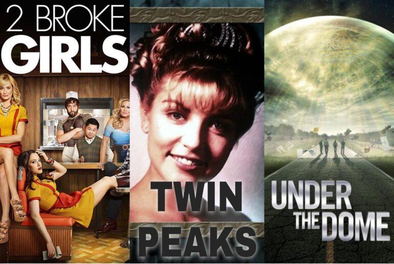 Le 6 serie tv che avevano del potenziale ma sono state cancellate