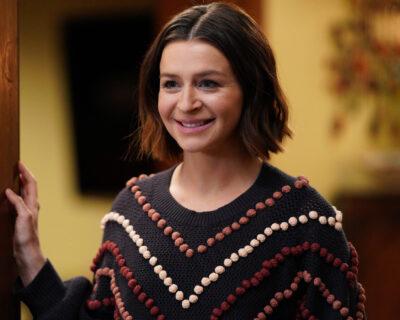Le 5 citazioni che hanno reso Amelia Shepherd il personaggio più figo di Grey's Anatomy