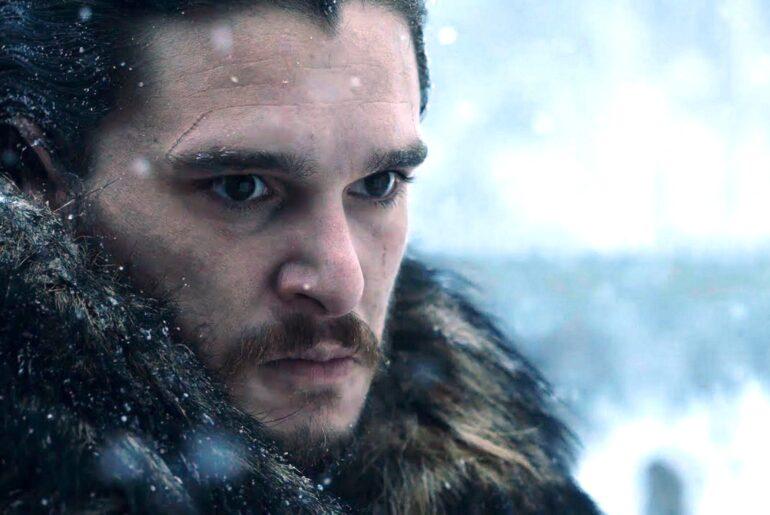 Le 5 citazioni che dimostrano che Jon Snow non sa nulla