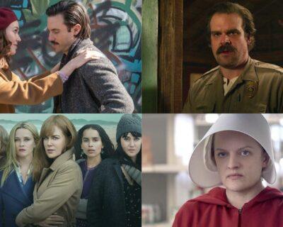 Emmy Award 2020: Gli Esclusi