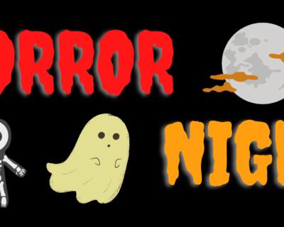 I 10 migliori film horror da vedere ad Halloween!