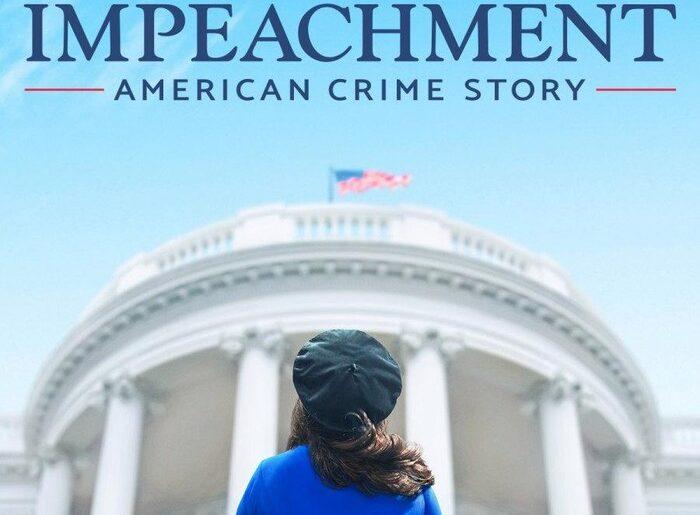 "Impeachment: American Crime Story 3 x 01 ""Exiles"" Recensione"